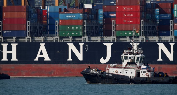 Hanjin Shipping expected to shut down S'pore operations by end of March