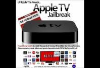 tvOS 10 jailbreak aka LiberTV