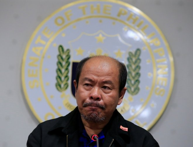 Retired officer links Duterte to almost 200 killings