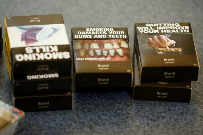 Minimum legal age for sale of tobacco products to be raised to 21