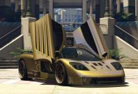 GTA Online: Special Vehicle Circuit