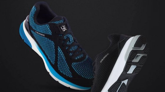 Xiaomi '90 Minutes Ultra Smart' shoes