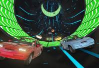 GTA 5 Online: Cunning Stunts DLC (part 2)