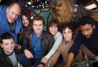 Han Solo spin-off