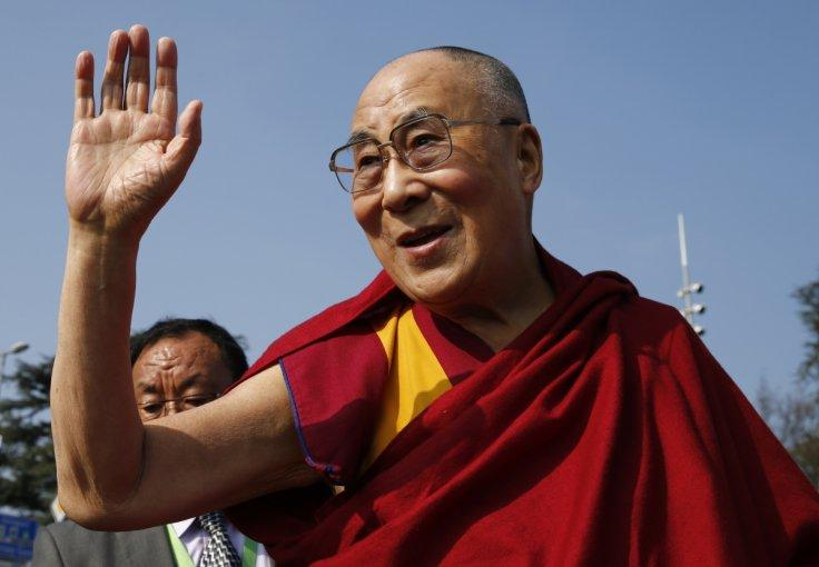 Dalai Lama's incarnation comments meant to offend China says Beijing official