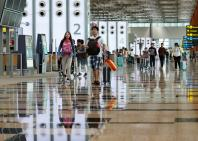 Singapore: Changi Airport wins 'World's Best Airport' award for 5th year in a row