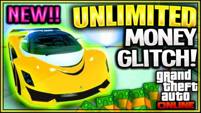 GTA 5 Online: New fastest unlimited-money and car-duplication