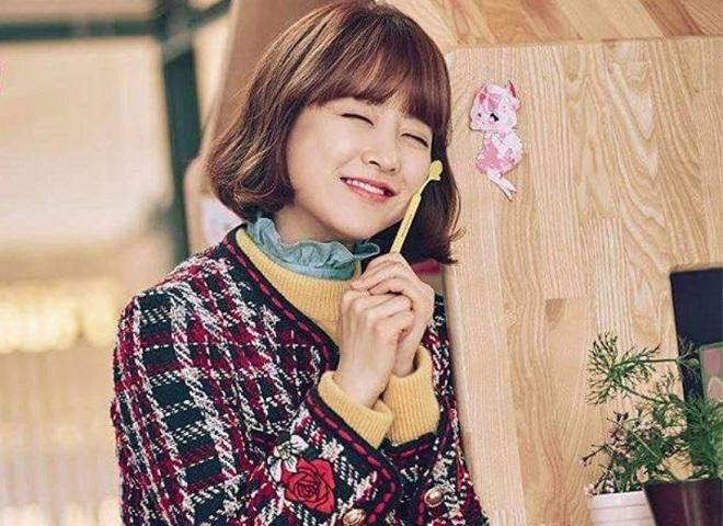 Park Bo Young Plans To Get Rid Of Her Cute Girl Image Here S Why