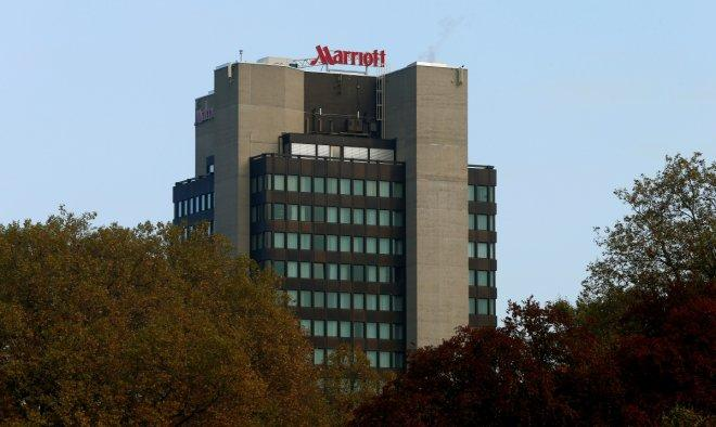 Marriott International warns customers on rising phone scams offering free stay