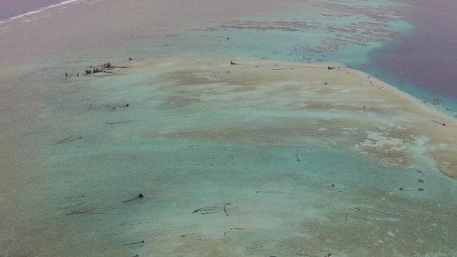 6.0-magnitude quake strikes Solomon Islands, no tsunami warning