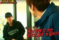 Running Man: Lee Kwang-soo desperately seeks help from Song Joong Ki