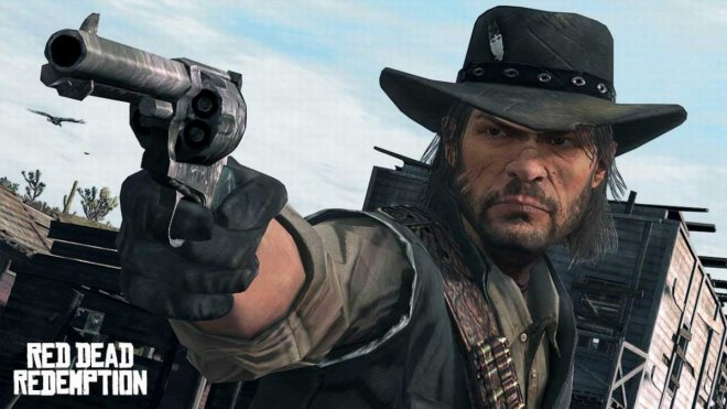 Red Dead Redemption coming to GTA 5