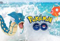 Pokemon GO Water Festival Event