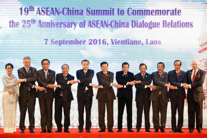 China to host Asean meeting on South China Sea to prepare code of conduct