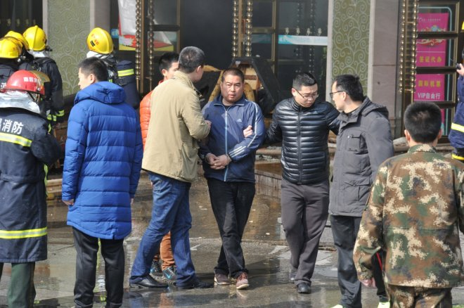 China captures 2,566 fugitives who fled overseas; 8.6 billion yuan recovered