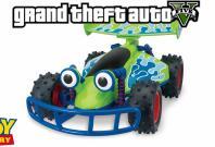 GTA 5 RC Car Mod