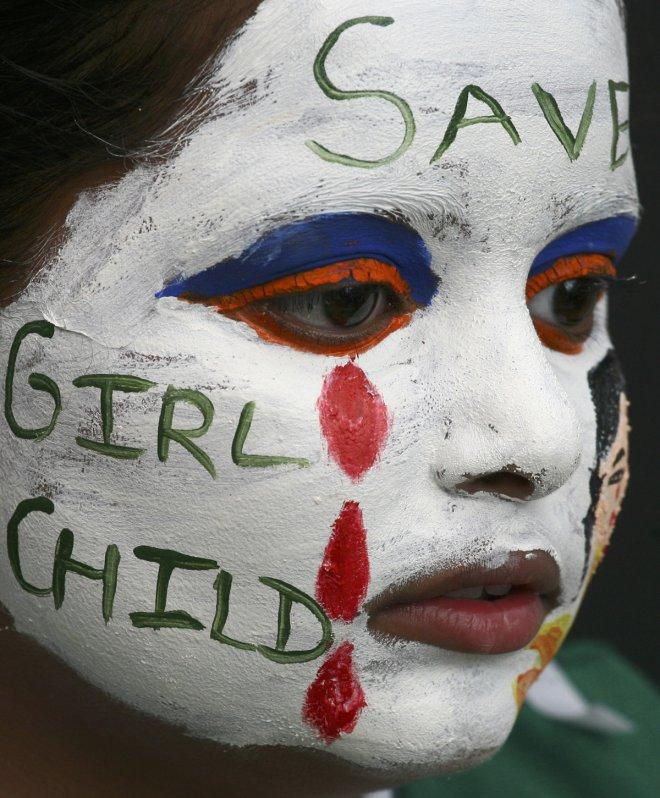 India: New born girl dumped, buried alive in Odisha, police suspects female infanticide