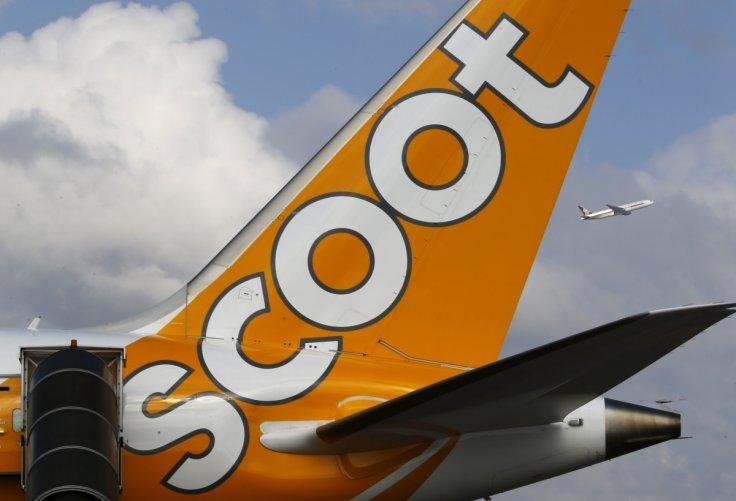 Scoot flight collides with Emirates plane at Changi Airport, no injuries reported