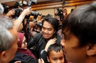 Malaysians in North Korea return
