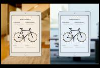 iPad True Tone Display technology