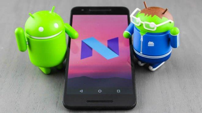 Android 7.1.2 final release