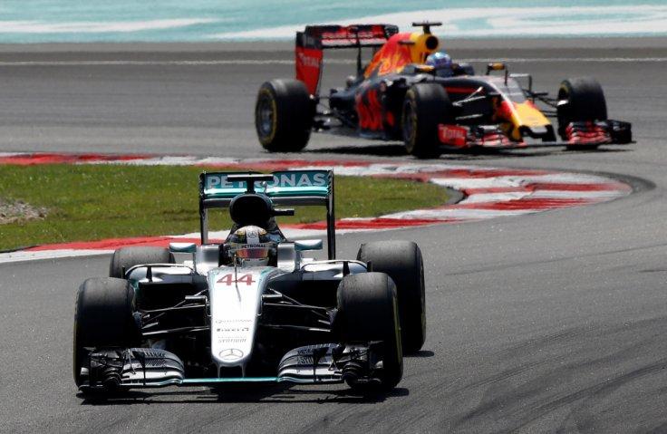 Malaysian Grand Prix