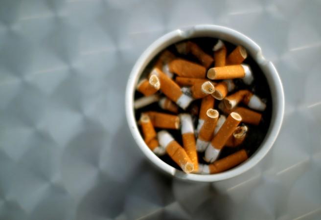 Passive smoking is equally harmful: Study