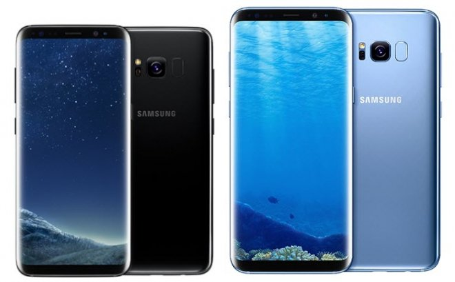 Samsung blocks remapping of Bixby button on Galaxy S8