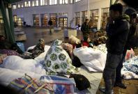 Sweden to expel asylum seekers