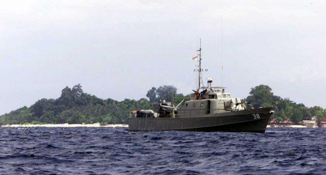 Four Malaysians abducted in Abu Sayyaf-infested waters off Sabah