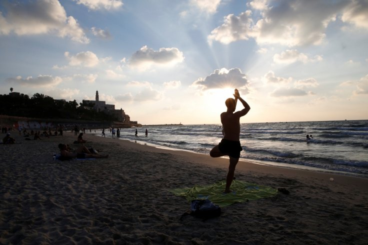 Yoga helps ulcerative colitis patients by improving their quality of life: Study