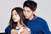 Lee Sung-kyung and Nam Joo-hyuk