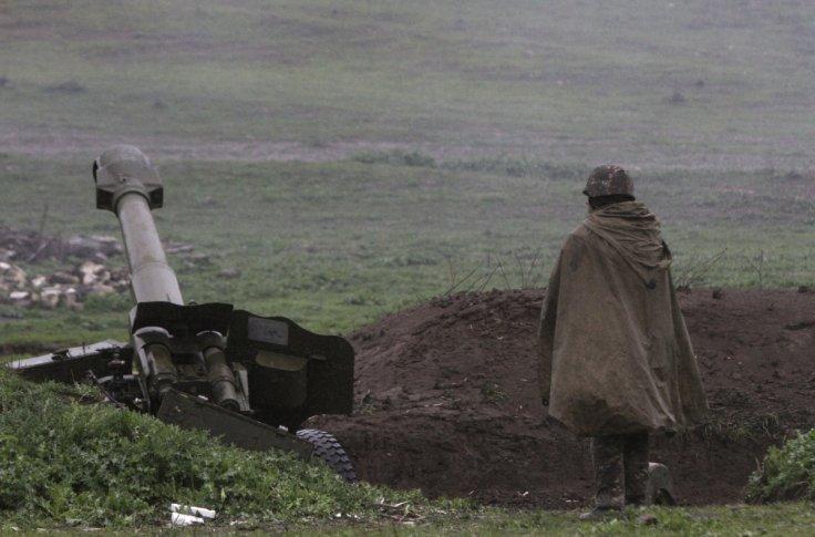 Azerbaijan takes unilateral decision to stop retaliatory action