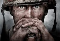 Call of Duty: WW2 trailer revealed