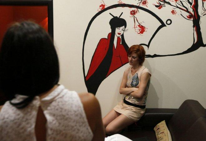 Singapore: 9 women arrested for offering sexual services following three-day raid on massage parlours