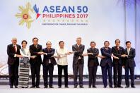 ASEAN gives Beijing a pass on South China Sea dispute, cites 'improving cooperation'