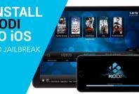 Installing Kodi 18 on iOS without jailbreak