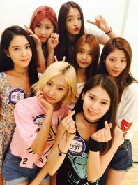 Girl Group DIA