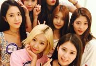 Girl Group DIA
