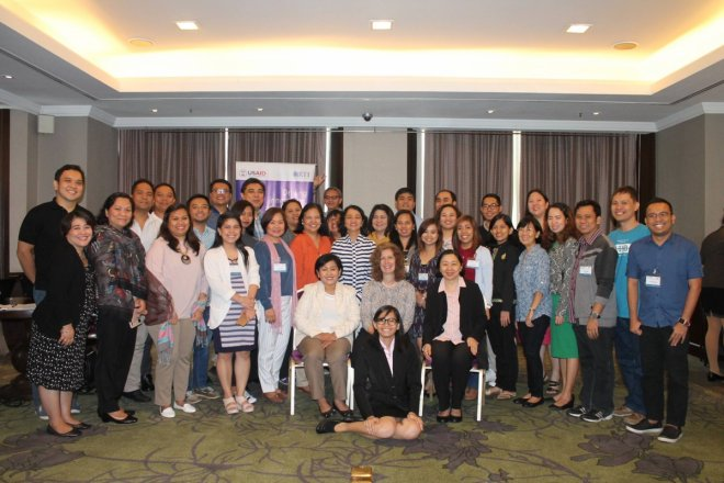 USAID Philippines STRIDE