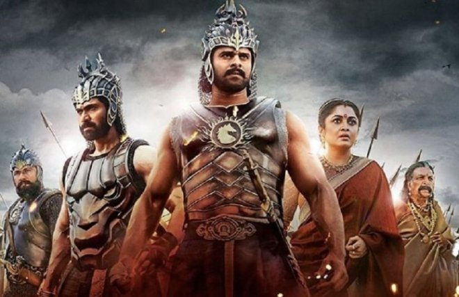 Baahubali 2 completes unmatched feat in 6 days, crosses humongous Rs 700 crore & counting