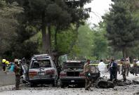 Kabul: Suicide bomber targets NATO convoy; at least 8 killed, 22 injured
