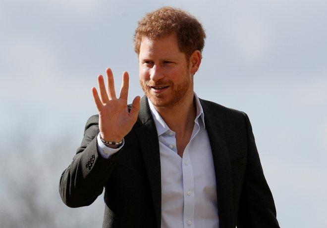 Prince Harry to visit Singapore in June