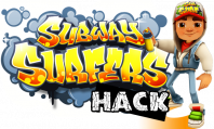 Subway Surfers hack/mod