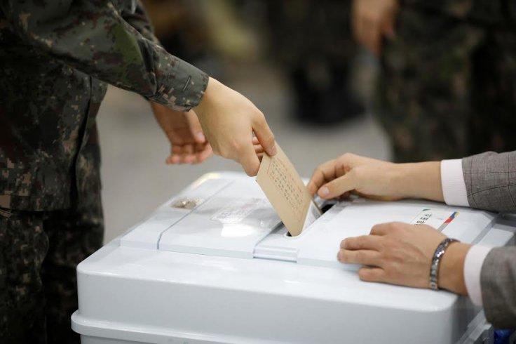 South Korea election