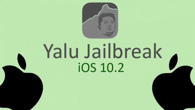 Yalu102 jailbreak