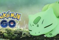 Pokemon GO: Grass-type event