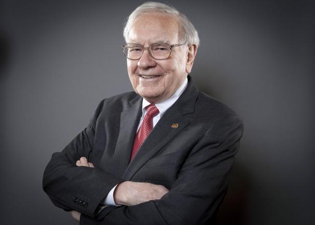 Warren Buffett's Berkshire Hathaway loses $50B during coronavirus pandemic