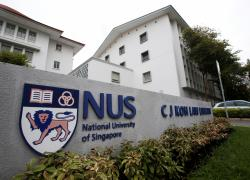 national university of singapore nanoelectronics converter