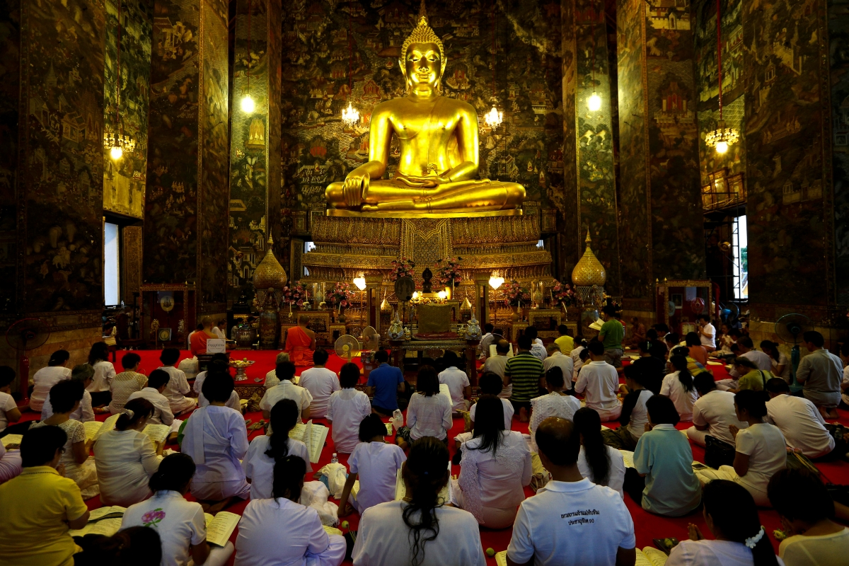 Vesak Day Things To Know About Celebration Of Birth